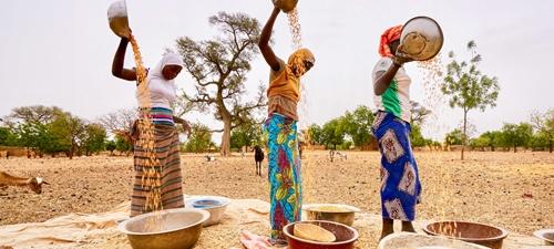 Liên hợp quốc muốn giúp hơn 40 triệu người trên thế giới tránh nạn đói