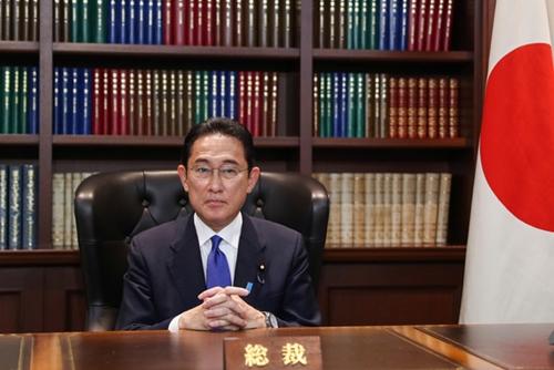 Các nhà lãnh đạo thế giới chúc mừng tân Thủ tướng Nhật Bản