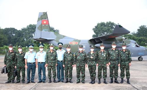 Kiểm tra công tác phòng, chống dịch trên địa bàn tỉnh Gia Lai
