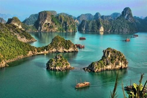 Quảng Ninh tổ chức chuỗi sự kiện kích cầu du lịch 3 tháng cuối năm