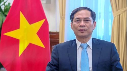 Việt Nam mong muốn tiếp tục nhận được sự hợp tác chặt chẽ của UNCTAD