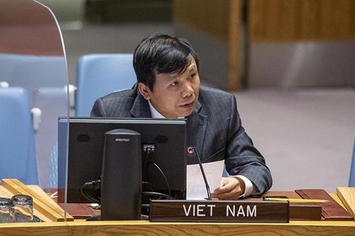 Việt Nam kêu gọi hỗ trợ của cộng đồng quốc tế đối với người dân CHDC Congo