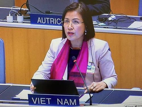 Việt Nam đề nghị WIPO tiếp tục giúp đỡ trong việc thực hiện Chiến lược sở hữu trí tuệ quốc gia
