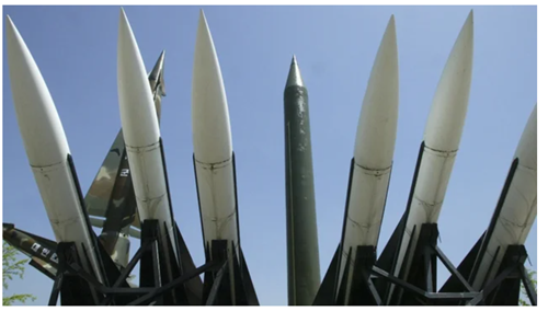 Mỹ công bố số đầu đạn hạt nhân đang sở hữu