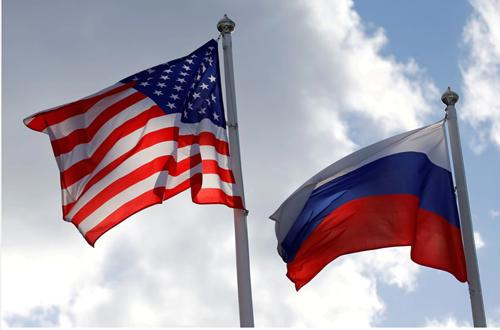 Căng thẳng ngoại giao giữa Nga và Mỹ tiếp tục leo thang