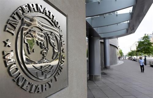 IMF dự báo lạm phát đạt đỉnh vào cuối năm 2021