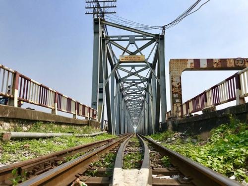 Gần 1 800 tỷ xây mới cầu Đuống