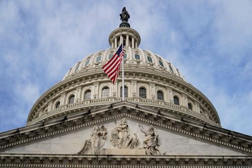 Thượng viện Mỹ phê chuẩn dự luật nhằm tránh nguy cơ vỡ nợ