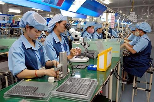 ASEAN Thị trường tiềm năng đối với doanh nghiệp Việt Nam