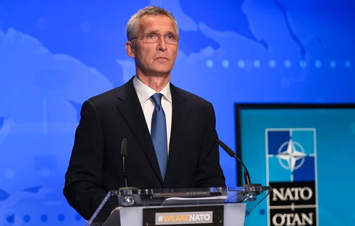NATO phát thiện chí đối thoại với Nga