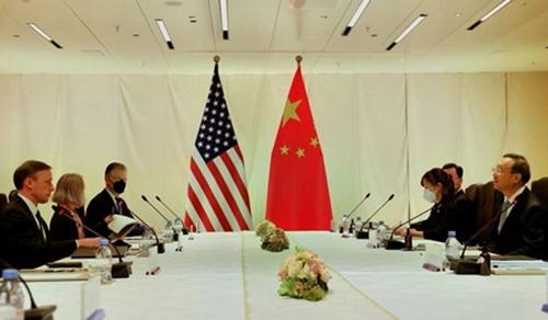 Quan hệ Mỹ - Trung có dấu hiệu cải thiện
