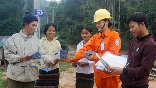 Giảm 1 588,16 tỷ đồng cho khách hàng sử dụng điện khu vực miền Trung - Tây Nguyên