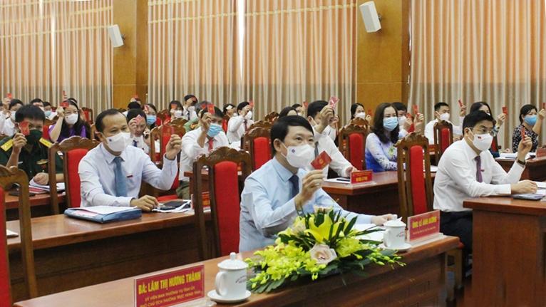 HĐND tỉnh Bắc Giang thông qua 5 nghị quyết về phát triển KT-XH