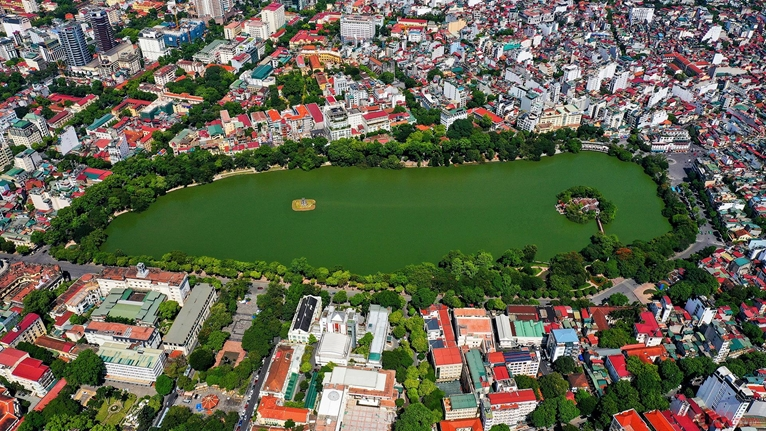 Hà Nội - Xứng tầm một Thủ đô văn minh, hiện đại, niềm tin yêu của cả nước