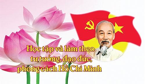Bình Thuận tiếp tục đưa nội dung học và làm theo Bác thành việc làm tự giác, thường xuyên