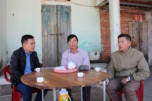 Móng Cái xây dựng Đề án Nâng cao chất lượng tổ chức cơ sở đảng và phát triển đảng viên