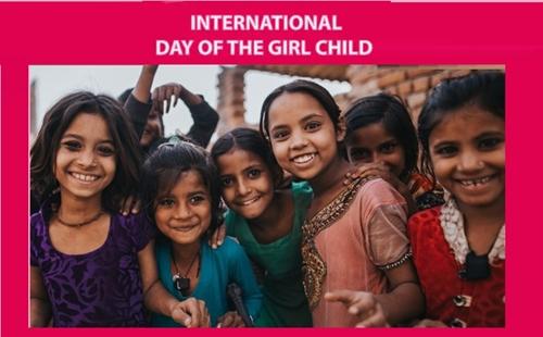 Thúc đẩy quyền tiếp cận bình đẳng tài nguyên số cho trẻ em gái
