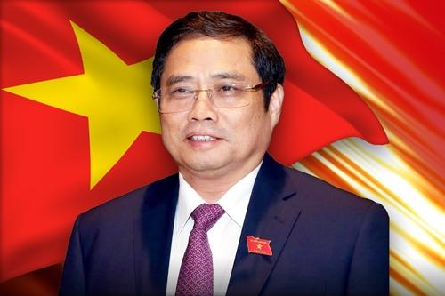 Thủ tướng gửi thư chúc mừng nhân Ngày Doanh nhân Việt Nam 13 10