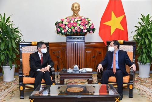 Quan hệ Đối tác chiến lược Việt Nam - In-đô-nê-xi-a phát triển ngày càng sâu rộng, hiệu quả