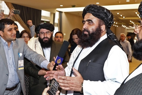 Tương lai Afghanistan còn để ngỏ