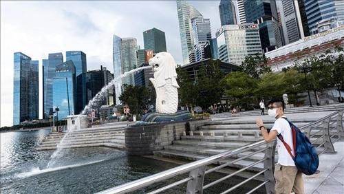 Singapore bỏ yêu cầu cách ly đối với du khách đã tiêm đủ 2 mũi vaccine ngừa COVID-19
