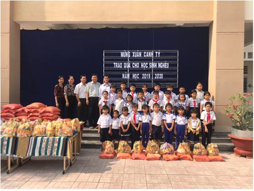 """Tây Ninh, nhiều """"điểm sáng"""" trong phát triển BHYT học sinh sinh viên"""
