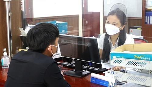 Hà Tĩnh Hỗ trợ người lao động và người sử dụng lao động vượt qua khó khăn do dịch COVID-19