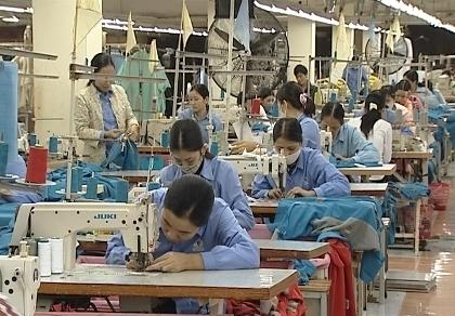 Lạng Sơn Tập trung triển khai chính sách hỗ trợ người sử dụng lao động, người lao đông ảnh hưởng dịch COVID-19