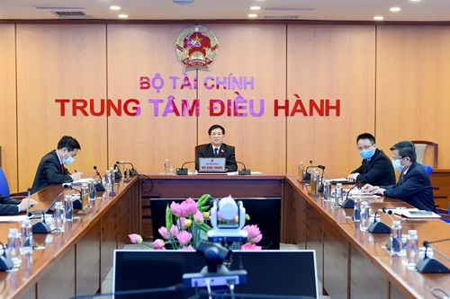 Tăng cường hợp tác giữa Việt Nam và Ngân hàng Thế giới