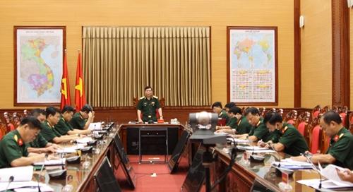 Tích cực chuẩn bị các hoạt động kỷ niệm 60 năm Ngày mở đường Hồ Chí Minh trên biển