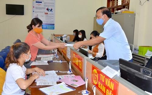 Tuyên Quang phấn đấu giảm tỷ lệ thất nghiệp chung dưới 2 vào năm 2025
