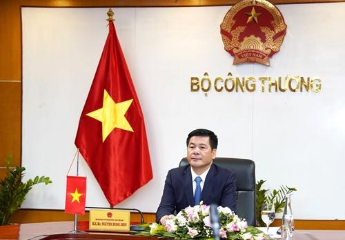 Thắt chặt quan hệ kinh tế - thương mại Việt Nam - Singgapo