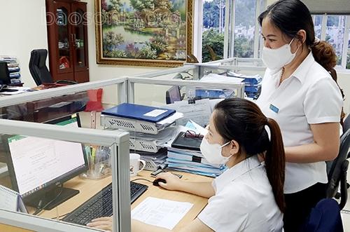 BHXH tỉnh Sơn La Tích cực, chủ động triển khai Nghị quyết 116 NQ-CP của Chính phủ