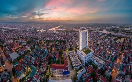 Kết thúc giãn cánh xã hội một phần các phường của thành phố Phủ Lý