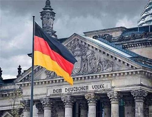 Lạm phát Đức tăng cao nhất trong 28 năm