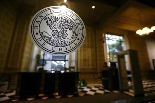 Ngân hàng Trung ương Chile tăng lãi suất lớn nhất trong vòng hai thập kỷ