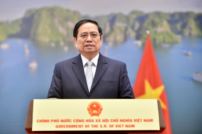 Việt Nam đánh giá rất cao vai trò quan trọng của LB Nga đối với ngành năng lượng toàn cầu