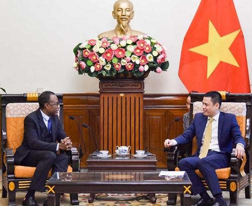 Tăng cường hợp tác kinh tế giữa Việt Nam và các nước Pháp ngữ
