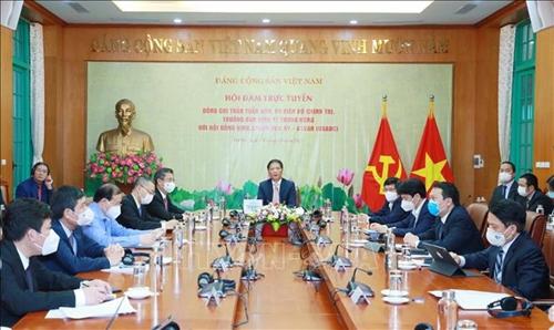 Việt Nam luôn coi trọng quan hệ với Hoa Kỳ