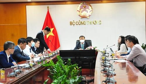 Thúc đẩy xuất khẩu chính ngạch sang thị trường Trung Quốc thông qua Canton Fair