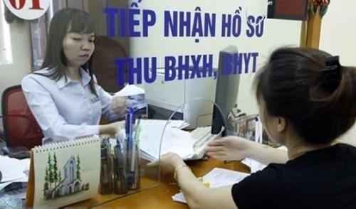 BHXH Việt Nam khẩn trương trình phương án cắt giảm đơn giản hóa quy định kinh doanh