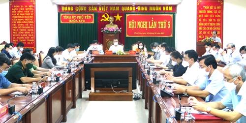 Phú Yên Khi vừa chống dịch vừa phục hồi phát triển kinh tế