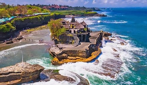 Indonesia mở cửa du lịch tại Bali