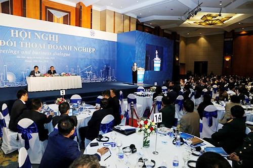 Hơn 500 doanh nghiệp FDI gửi kiến nghị tới hội nghị Hà Nội đối thoại với doanh nghiệp