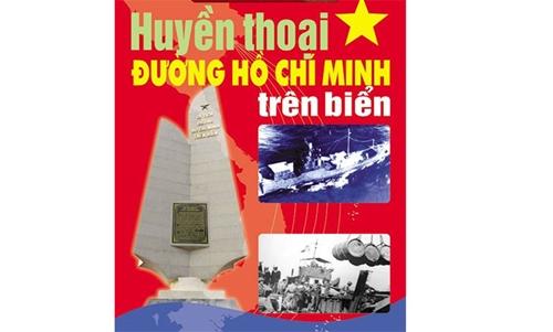 Phát huy tinh thần và giá trị của Đường Hồ Chí Minh trên biển