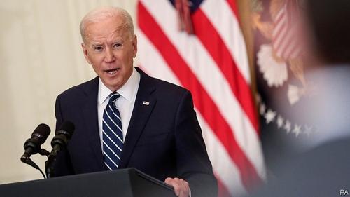 Tổng thống Mỹ ký ban hành luật giúp chính phủ tạm thời tránh nguy cơ vỡ nợ