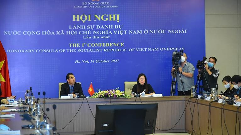 Việt Nam sẽ mở rộng mạng lưới Lãnh sự danh dự Việt Nam ở nước ngoài