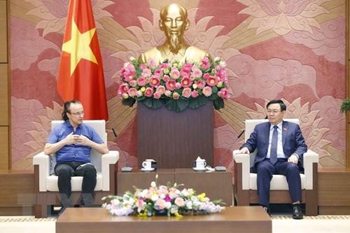 Hoan nghênh NG Biotech chuyển giao công nghệ sản xuất kit xét nghiệm cho Việt Nam