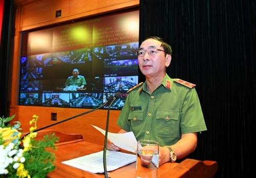 Đảng ủy Công an Trung ương quán triệt, triển khai thực hiện các quy định của Trung ương