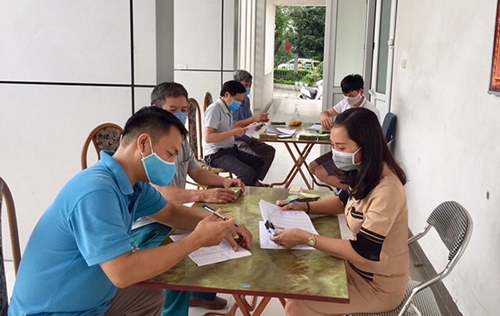 Sửa đổi, bổ sung Nghị quyết 68 NQ-CP hỗ trợ người lao động gặp khó khăn do đại dịch
